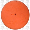 Lake Country 44-2650KR Orange Light Cutting Kompressor Foam Pad