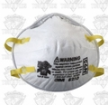 ERB 13515 Dust Masks