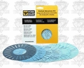 Work Sharp WSSA0002002 150mm Slotted Abrasives Kit