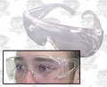 ERB 605 Safety Glasses
