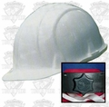 ERB 19151 Ratcheting Omega II Hard Hat