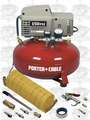 Porter-Cable C2001-WK Oil-Free Compressor