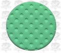 Lake Country 78-3165-152M Green CCS Heavy Polishing Pad