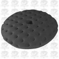 Lake Country 78-74650C CCS Black Finessing Foam Pad