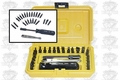 Chapman 7331 Mini Ratchet Screwdriver Bit Set