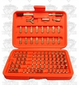 New England Twist SBSET-100 Master Screwdriver Bit Set