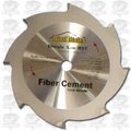 Roof Mates RM-FC505 RST Shingle Saw Fiber Cement Blade