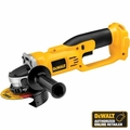 "DeWalt DC411B Cordless 4-1/2"" Cut-Off Tool NIB Warrantee"