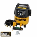 Bostitch BTFP12238 SB1850 Compressor Brad Nailer Combo Kit