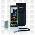Leica Disto D5 Laser Distance Measurer