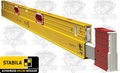 Stabila 34610 Type 106TM Magnetic Plate Level