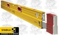 Stabila 34712 Magnetic Plate Level Type 106TM