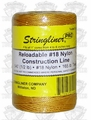 Stringliner 35150 Nylon Construction Line