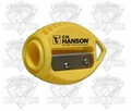 C. H. Hanson 00202 VersaSharp Carpenter Pencil Sharpener