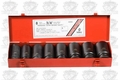 Sunex 4681 Impact Socket Set
