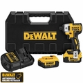 DeWalt DCF886M2 Li-Ion Brushless 1/4'' Impact Driver Kit
