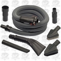 Snap-On 93078 Snap-on Wet/Dry Vac Accessory Kit