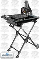 "Lackmond WTS950LN ""The Beast"" Wet Tile Saw"