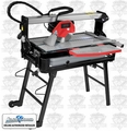 "Lackmond WTS1150L ""The Beast"" Wet Tile Bridge Saw"