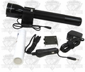 Maglite RN1019 Rechargeable Flashlight System