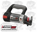 Roto Zip RZ10-2300 Spiral Saw Kit