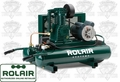Rolair 5715K17-CS Portable Air Compressor