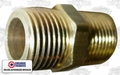 Coilhose H0606-DL Hex Nipple