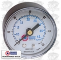 Coilhose 8800-160 Pneumatic Air Pressure Gauge