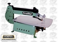General Woodworking Machinery EX-21 K Tilting Body Scroll Saw