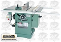General Woodworking Machinery 50-260K M1 Cabinet Saw