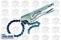 Irwin Vise Grip 20R Chain Plier / Wrench