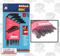 Eklind 10113 L- Hex Keys