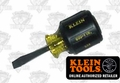 Klein 600-1 Slotted Screwdriver