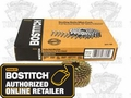 "Bostitch CR2DGAL 1"" Smooth Shank 15° Coil Roofing Nails"