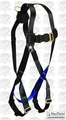 FallTech 7007 Full Body Harness