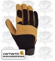"Carhartt  The Dex Leather Utility Gloves ""ALL"""
