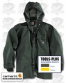 "Carhartt C64 PVC Rain Coats ""ALL"""