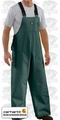 "Carhartt 100101 Men's PVC Rain Bib ""ALL"""