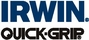 Irwin Quick Grip Logo