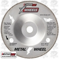 Roto Zip XW-MET1 Metal X Wheel Blade