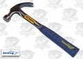 Estwing E3-12C Curved Claw Finish Hammer