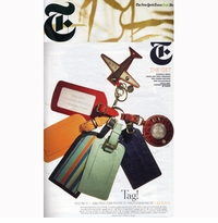 New York Times T Magazine