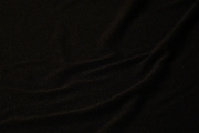 Black Soft Jersey Stretch Knit Fabric #NV-249