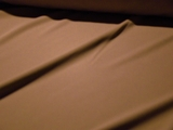 Taupe Beige Stretch Matte Jersey Fabric #NV-18