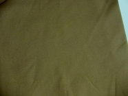 Olive Green Gabardine Fabric # NV-726