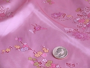 Soft Satin Fabric #UU-91