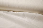Natural White Iron on Soft Cotton Interfacing #NV-412