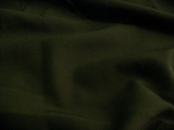 Dark Olive Grey Wool Blend Suiting Fabric # 3F-262