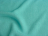 Turquoise Dress Fabric #K-749