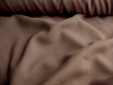 Taupe Wool Suiting Fabric # WL-62